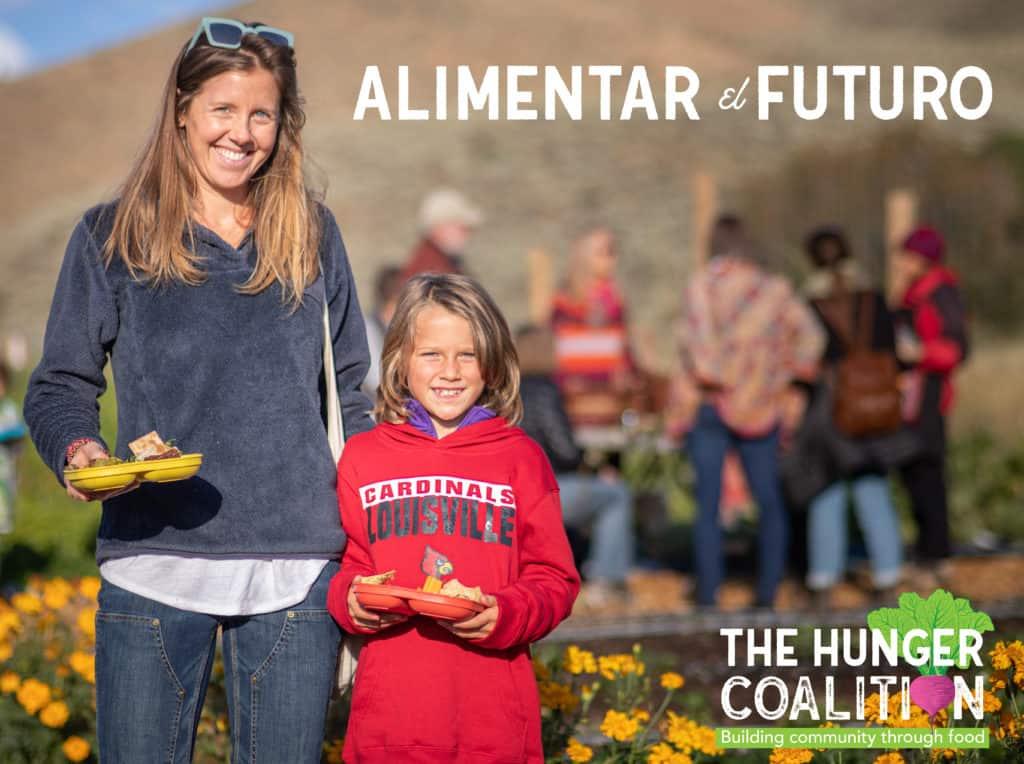 Alimentar El Futuro